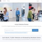Step by step tutorial korakov za sistemski in organski spletni nastop