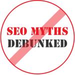 Kaj vpliva na rangiranje spletne strani v Googlu? (6 mitov, da zaključimo z ugibanji)