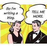 Kako napisati dober blog – 5 najpomembnejših točk, na katere naj pazijo predvsem komercialni blogerji