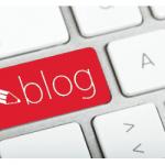 """Kako pisati svoj blog – Pogovarjal sem se s Karmen Valant, mojo """"učenko"""" pri ustvarjanju svojega prvega bloga"""