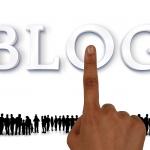 Zakaj blogati?