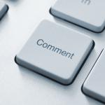 Ali na svoji spletni strani omogočiti komentiranje? – KAKO USTVARITI DONOSEN PRODAJNI BLOG (7.del)