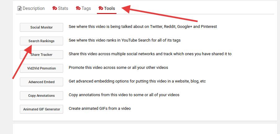 youtube video optimizacija