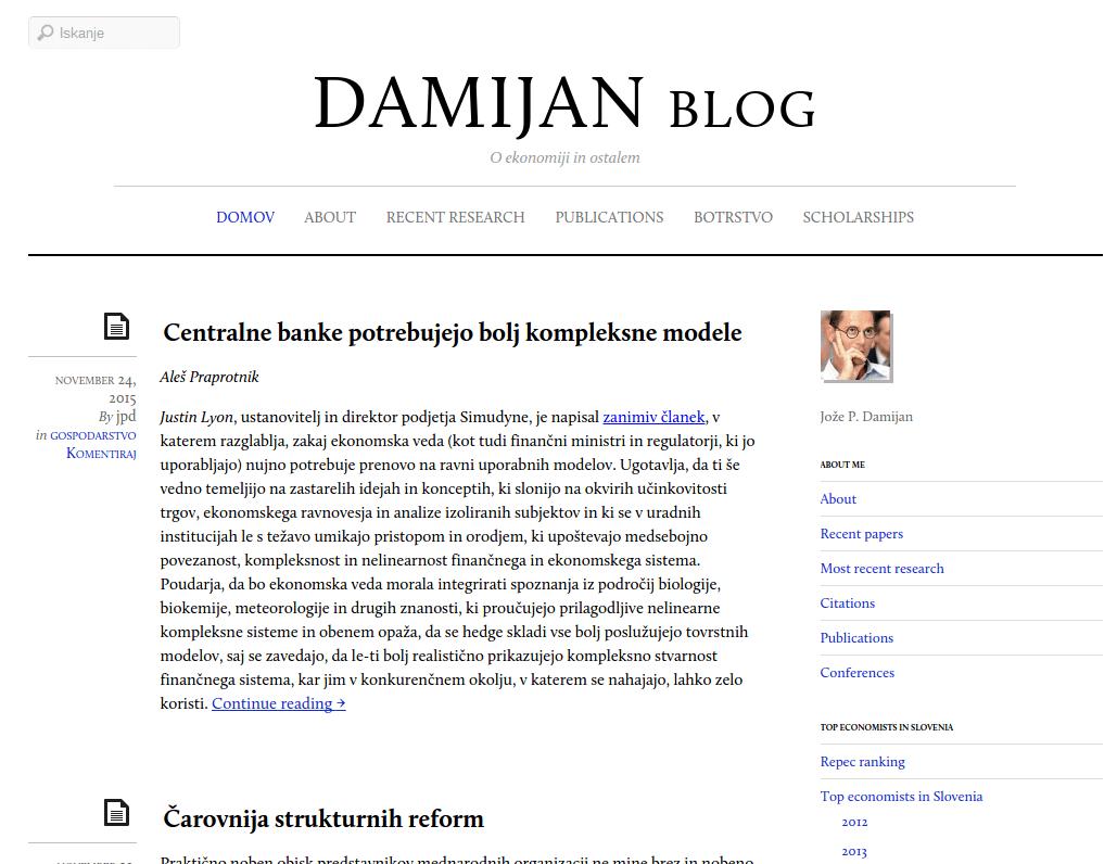 damijan.org