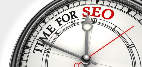Koliko časa vzame seo optimizacija spletne strani?