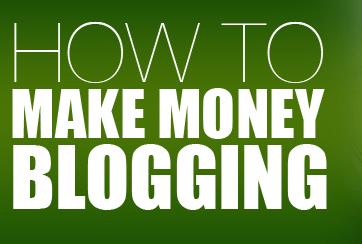 Zaslužek na internetu z bloganjem