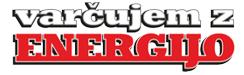 referenca varcevanje energije