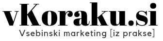 vsebinski marketing vkoraku
