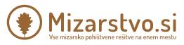 izdelava spletne strani mizarstvo.si